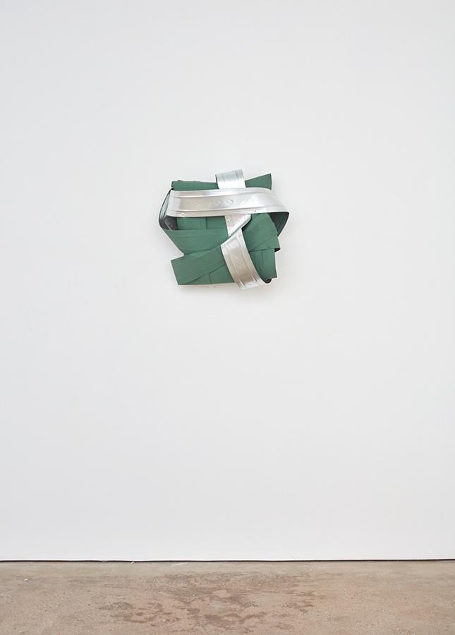 Anna Fasshauer, Gigo, 2017