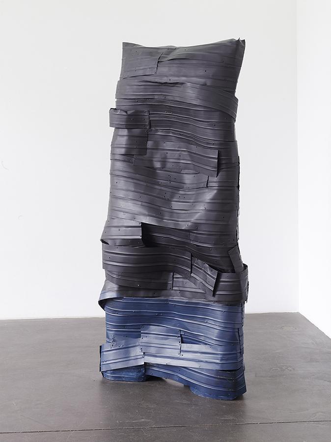 """""""Dachs"""", 2014, Anna Fasshauer"""
