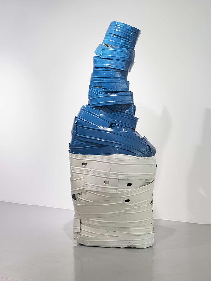 Anna Fasshauer, Belmondo, 2015