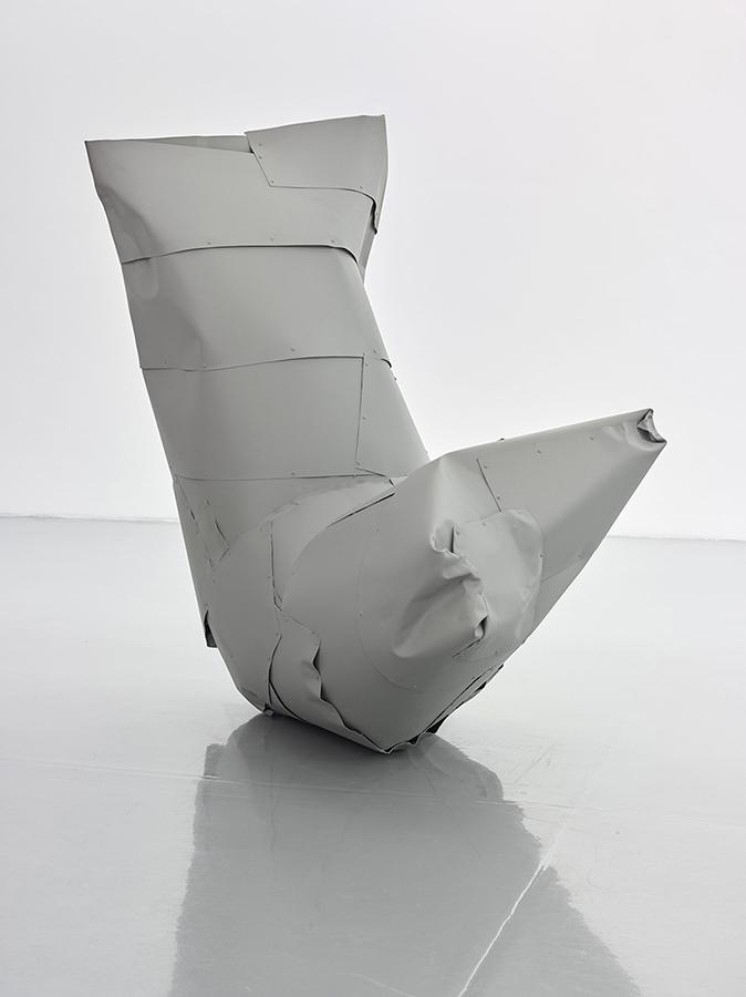 Anna Fasshauer, Jinx, 2015