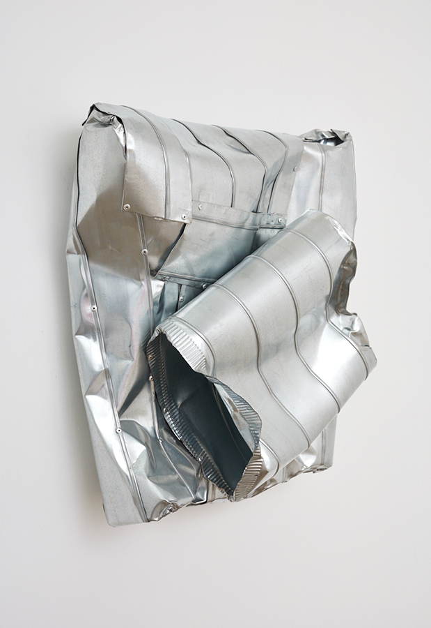 Anna Fasshauer, Zonk Clang, 2017